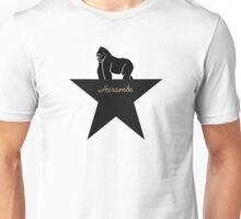 harambe - hamilton musical Unisex T-Shirt