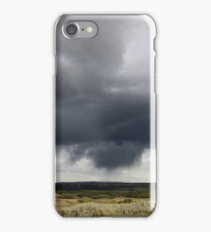 Microburst iPhone Case/Skin