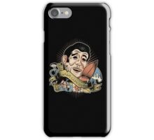 Point Break Vaya Con Dios Bodhi and Utah light blue sky iPhone Case/Skin