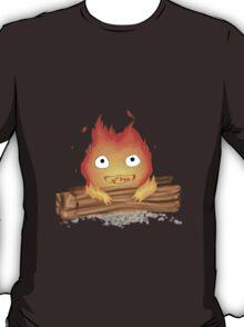 Comfy Calcifer T-Shirt