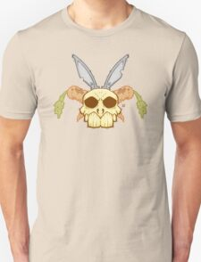 Old Rabbit Skull T-Shirt