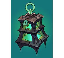 Thresh Lantern Photographic Print