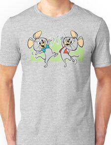 Pixie And Dixie  Unisex T-Shirt