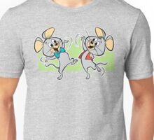 Pixie And Dixie  Unisex T-Shirt