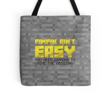 Tower of Pimps Tote Bag