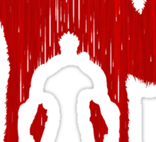 UdyrBlood Sticker