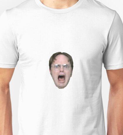 Yellin Dwight Unisex T-Shirt