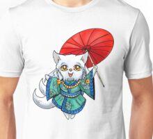 Chibi Kitsune Unisex T-Shirt