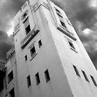 The Bridge Tower by Paul Kepron