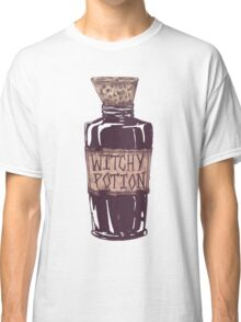 Witchy Potion Classic T-Shirt