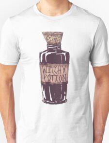 Witchy Potion Unisex T-Shirt