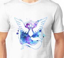 Mystic Pokemon GO Watercolour Unisex T-Shirt