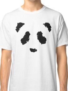 Rorschach Panda Classic T-Shirt