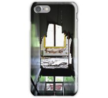 Paths Of Resistance iPhone Case/Skin