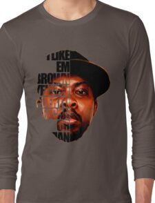 phife  Long Sleeve T-Shirt