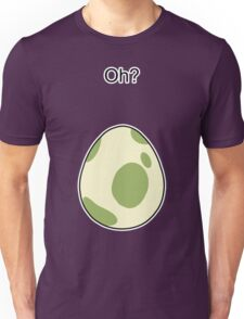 Pokemon GO Egg Oh? Unisex T-Shirt