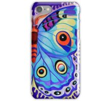 """Just a Butterfly!"" iPhone Case/Skin"