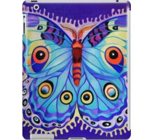 """Just a Butterfly!"" iPad Case/Skin"