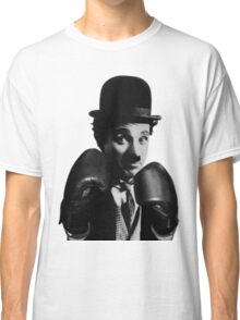 Boxing with Charlie... Classic T-Shirt