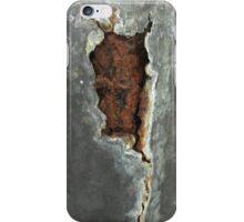 Rusty Metal Phone case iPhone Case/Skin