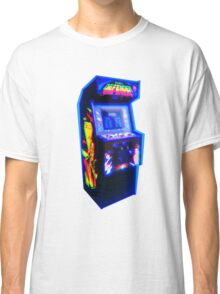 DEFENDER - 1981 ARCADE MACHINE Classic T-Shirt
