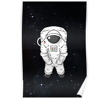 The Astronaut Poster