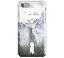 True North iPhone Case/Skin