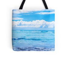 When Angels Rise Tote Bag
