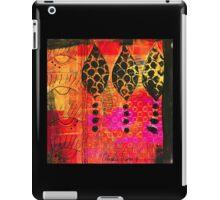 Oh So HOT iPad Case/Skin