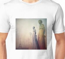 Ghosts of Paris Unisex T-Shirt