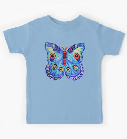 """Just a Butterfly!"" Kids Clothes"