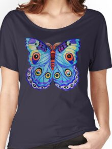 """Just a Butterfly!"" Women's Relaxed Fit T-Shirt"