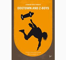No450 My Dogtown and Z-Boys minimal movie poster Unisex T-Shirt