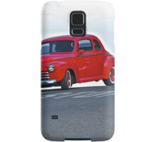 1947 Ford Coupe '50s Style' Samsung Galaxy Case/Skin