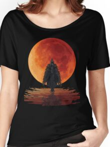 Eileen The Crow Women's Relaxed Fit T-Shirt