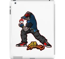 Poke Hunter iPad Case/Skin