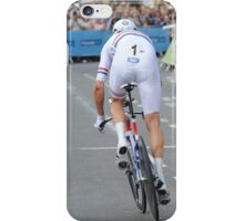Bradley Wiggins iPhone Case/Skin