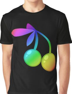 MLP - Cutie Mark Rainbow Special – Cherry Berry Graphic T-Shirt