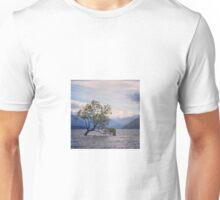 Lake Wanaka Unisex T-Shirt