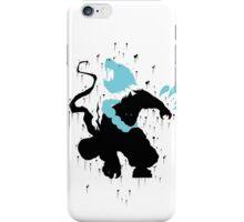 Udyr Black Ink iPhone Case/Skin