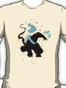 Udyr Black Ink T-Shirt