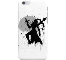 Vayne Ink iPhone Case/Skin