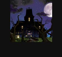 The Moon And The Castle Unisex T-Shirt