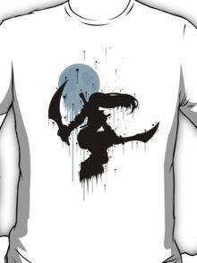 Mercenary Katrina Ink T-Shirt