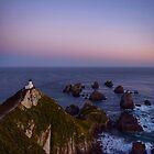 Edge of the world by dewdwithcamera
