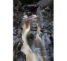 water of lee Photographic Print