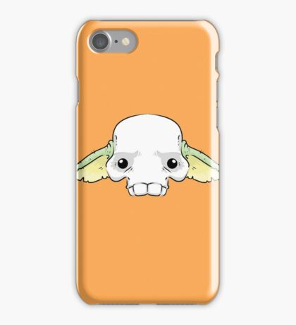 Yoda Skull iPhone Case/Skin