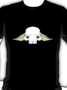 Yoda Skull T-Shirt