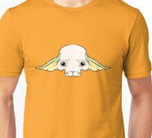 Yoda Skull Unisex T-Shirt