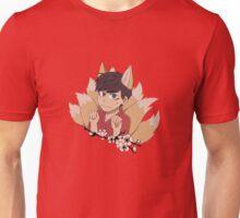 Kitsune!Osomatsu (good) Unisex T-Shirt